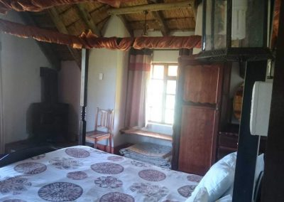 mountain chalet room 2